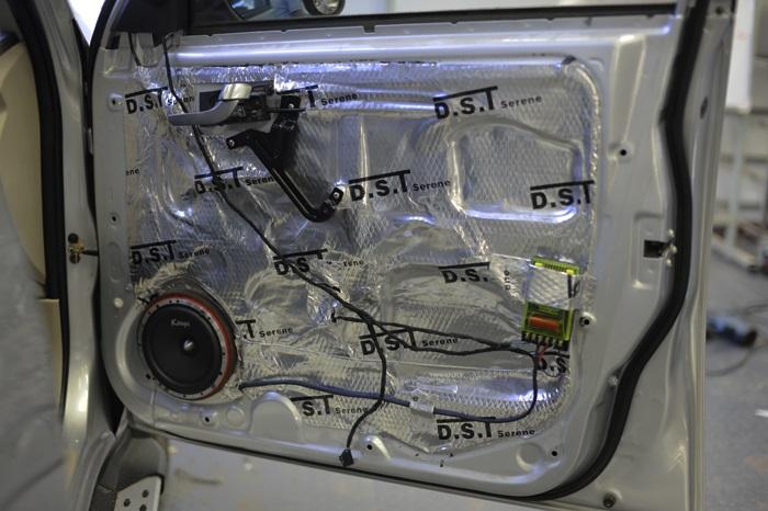 奇瑞瑞虎3无损升级歌诗尼ko168g超值优惠套餐 大幅提升原车音质